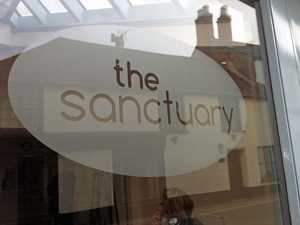 Booking The Sanctuary