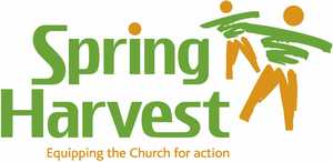 Click logo for more about Spring Harvest